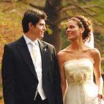 oracion de casamiento