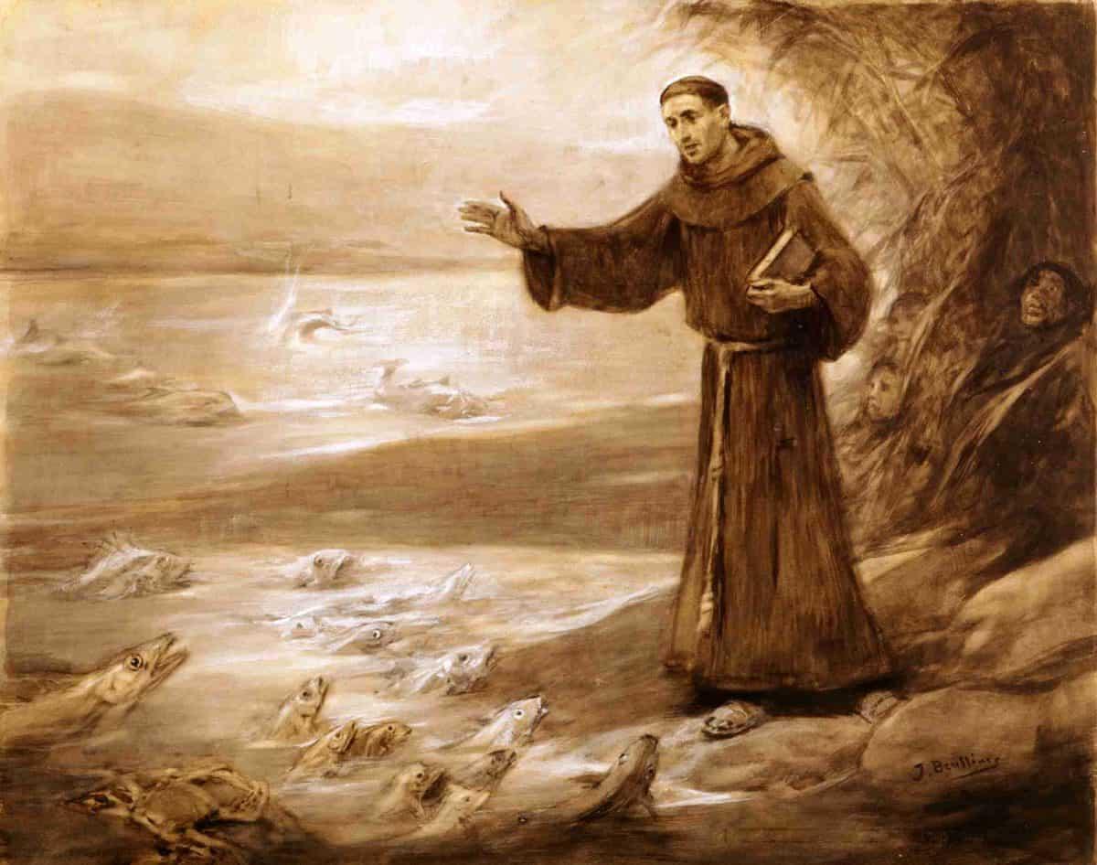 oracion a San antonio para conseguir pareja